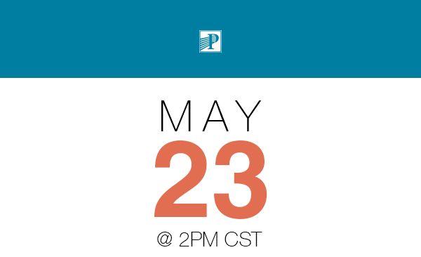 Premier Senior Marketing, Inc.® | May 23rd @ 2pm CST
