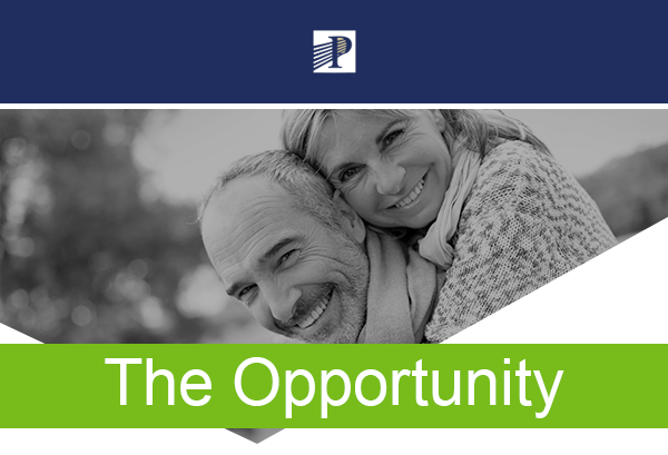 Premier Life & Annuities, LLC | The Opportunity
